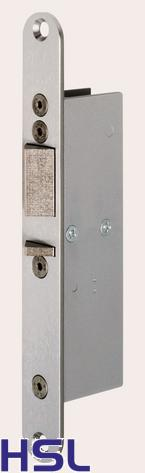 abloy 351u80 fail unlocked electric lock single or double action